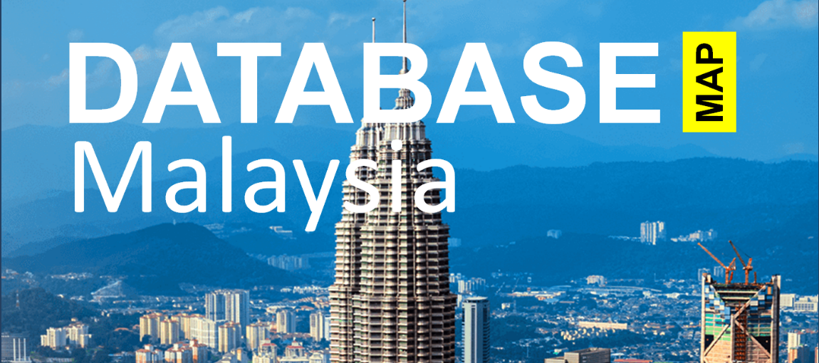 West Malaysia Mobile Dataset